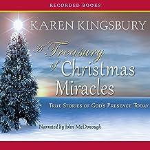 Treasury of Christmas Miracles