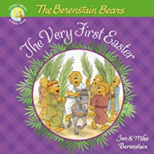 The Berenstain Bears The Very First Easter (Berenstain Bears/Living Lights: A Faith Story)