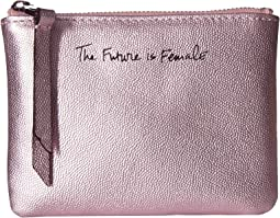 Betty Pouch - The Future Is Female