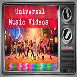 Music Videos Universalの画像
