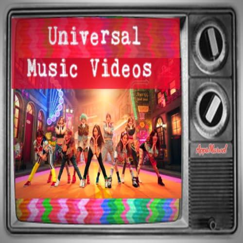Music Videos Universal