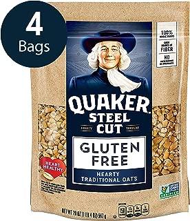 Best is steel cut oats gluten free Reviews