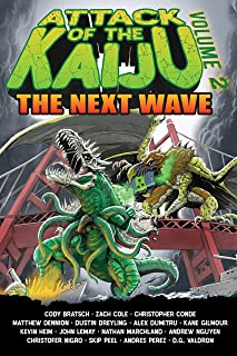 Best attack of the kaiju Reviews