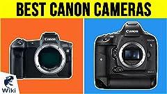 Amazon.com : Canon Digital SLR Camera Body [EOS 80D] with ...