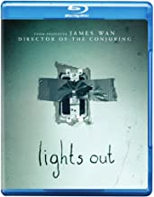Lights Out (HDUV) (BD)