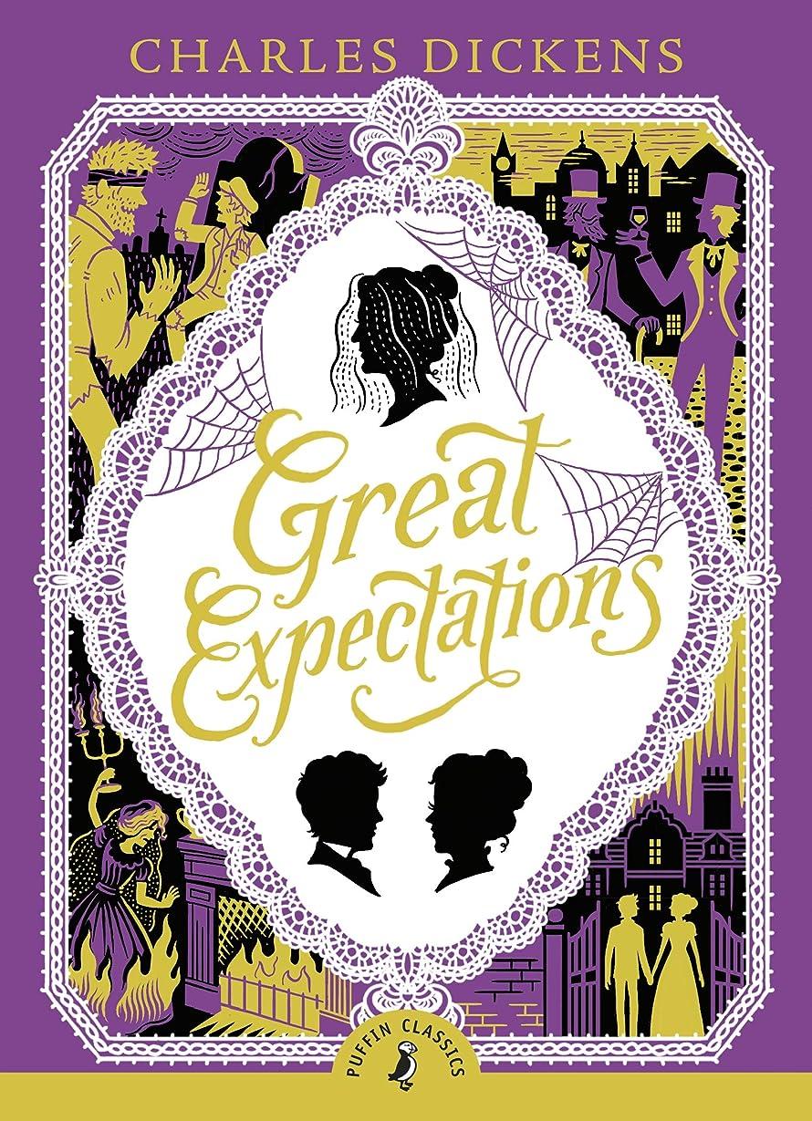 ファンド性格パーチナシティGreat Expectations (Puffin Classics) (English Edition)