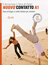 Nuovo Contatto A1. Corso di lingua e civiltà italiana per stranieri