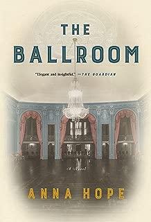 ballroom wall