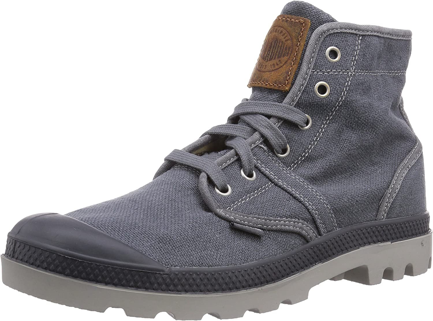 Palladium Pallabrouse Lc, Men's Boots