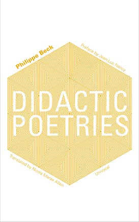 Didactic Poetries (Univocal)