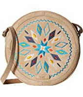 TOMS - Embroidered Crossbody