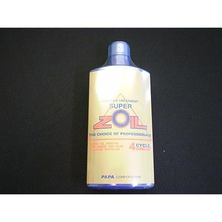 ゾイル(ZOIL) エンジンオイル添加剤 SUPER ZOIL 4サイクル 320ml [HTRC3]