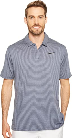 Nike Golf - Control Stripe Polo LC