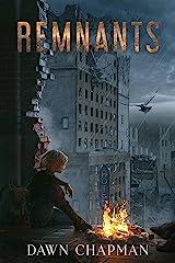 Remnants Kindle Edition