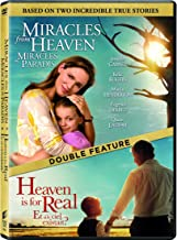 Miracles from Heaven / Heaven Is for Real Double Feature
