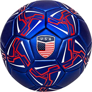 Western Star Official Match Game American Soccer Ball...