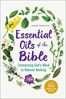 ancient secrets of essential oils