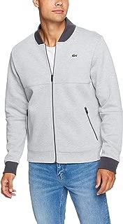 Lacoste Men's Bomber Sweat Jacket