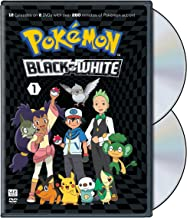 Pokemon Black and White Set 1