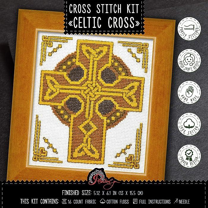 Top 10 William Morris Cross Stitch Garden Of Delight