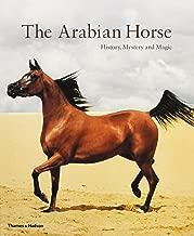 The Arabian Horse : History, Mystery and Magic