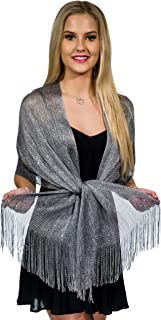 shawls for cocktail dresses