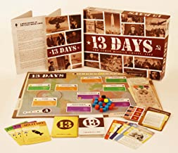 Jolly Roger Games 13 Days - The Cuban Missile Crisis