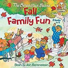 The Berenstain Bears Fall Family Fun (The Berenstain Bears' Classics) PDF