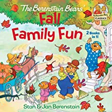 The Berenstain Bears Fall Family Fun (The Berenstain Bears' Classics)