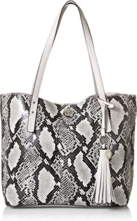 Snake Carryall Tote