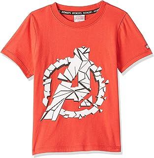Marvel Boys fashion S/Slv t-shirt