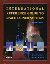 International Reference Guide to Space Launch Systems (Library of Flight)
