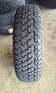 Goodyear Wrangler Radial All-Season Radial Tire - 235/75R15 105S