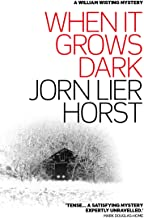 When it Grows Dark (The William Wisting Mysteries Book 6) (English Edition)