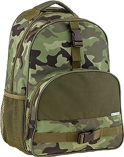 Stephen Joseph All Over Print Backpack, Leopard,
