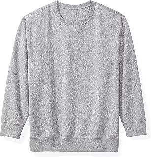 Port /& Company Mens Big And Tall Pullover Hooded Sweatshirt/_Dark Choclate/_3XLT