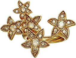 Oscar de la Renta - Star Fish Ring