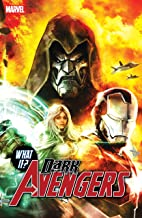 What If? Dark Avengers (What If? (2010))