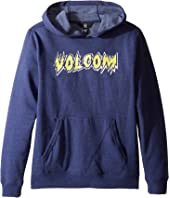 Volcom Kids - Vibes Hooded Pullover (Big Kids)
