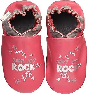 Robeez Let It Rock, Chaussons Fille