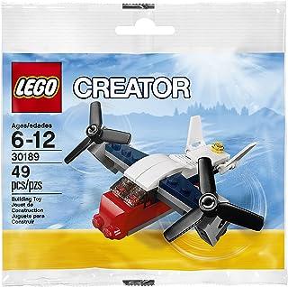 LEGO Creator: Transport Avión Establecer 30189 (Bolsas)