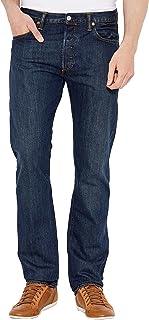 Levi's Men's Le 501 Original Fit Jeans