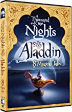 a thousand and one nights 1945 dvd