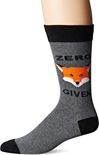 Socksmith Men's Zero