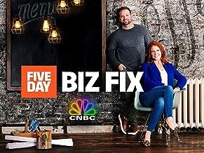 Five Day Biz Fix, Season 1
