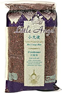 Best thai red cargo rice Reviews