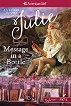 Message in a Bottle: A Julie Mystery (American Girl)