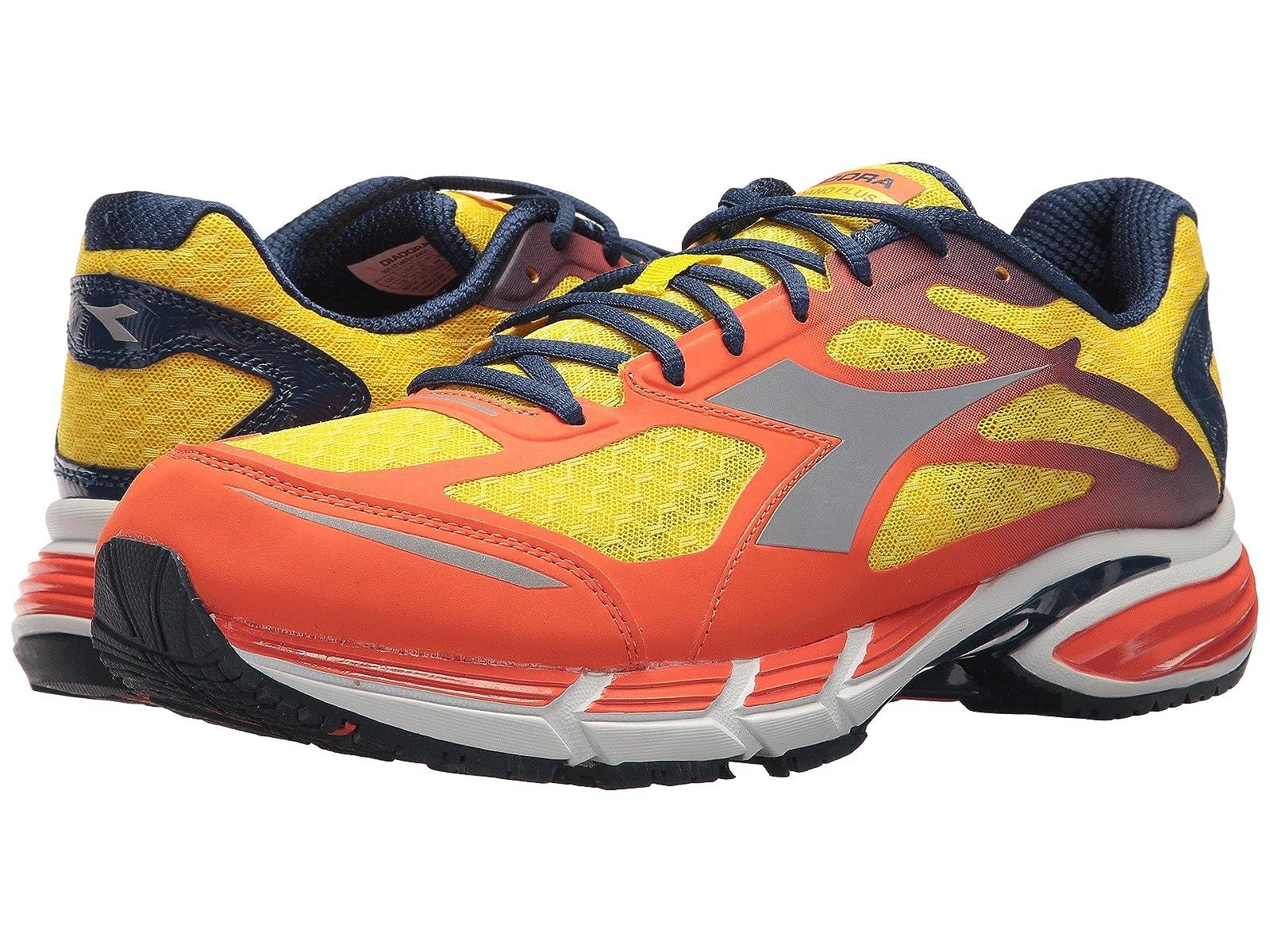 Diadora M.Shindano Plus 2Cheap and distinctive eye-catching shoes