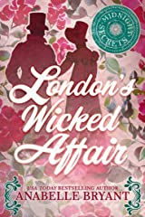 London's Wicked Affair (Midnight Secrets Book 1) Kindle Edition