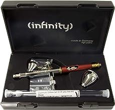 Infinity CR Plus 2-in-1 airbrush